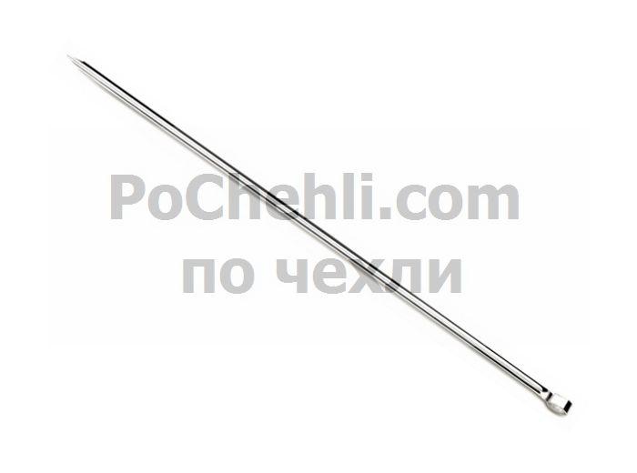 Шишове от неръждаема стомана, 40 см, 6 бр., Tramontina
