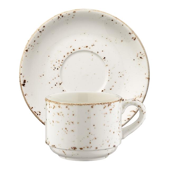 Сервиз за чай Grain 210 мл, Bonna Турция
