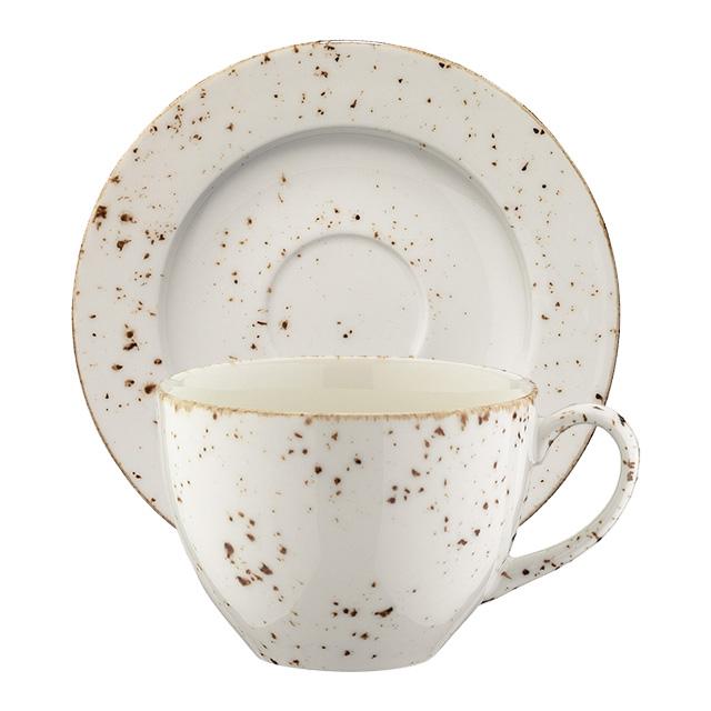Сервиз за чай Grain 230 мл, Bonna Турция