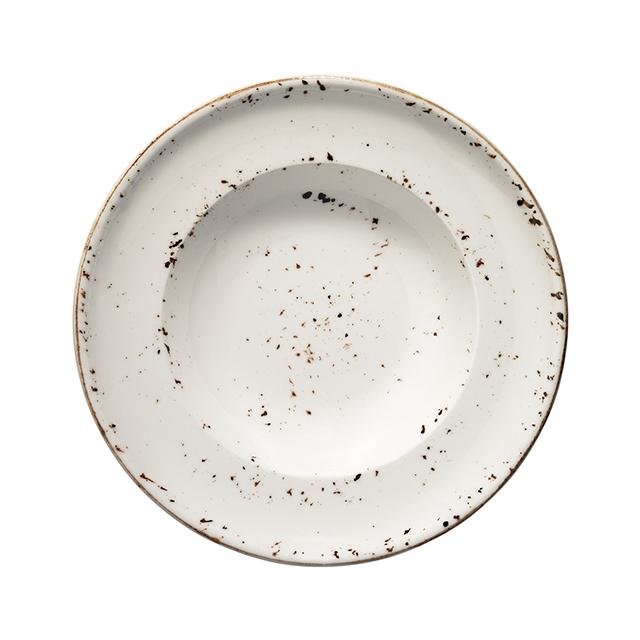 Дълбока чиния Гурме Grain 27 см, 400 мл, Bonna Турция