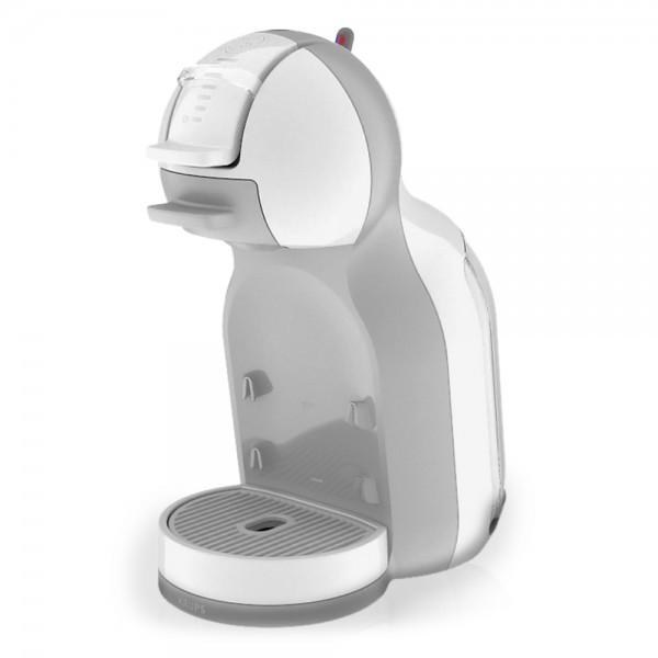 Кафемашина Nescafe Dolce Gusto Mini Me White&Grey, Krups