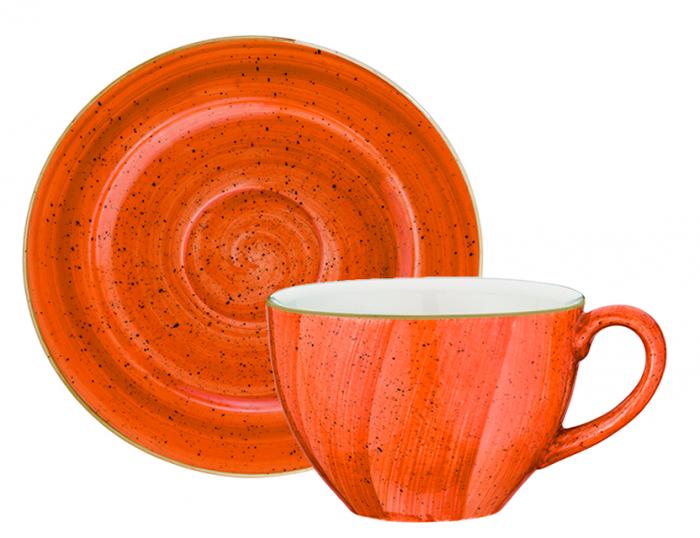 Сервиз за чай Terracota 230 мл, Bonna Турция