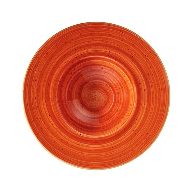 Чиния за паста Terracota 28 см, 400 мл, Bonna Турция