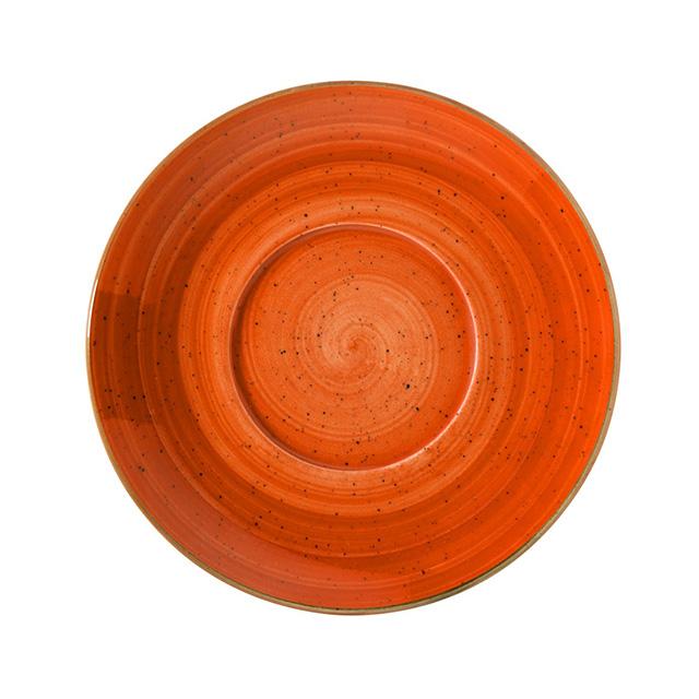 Подложна чиния Terracota 17 см, Bonna Турция