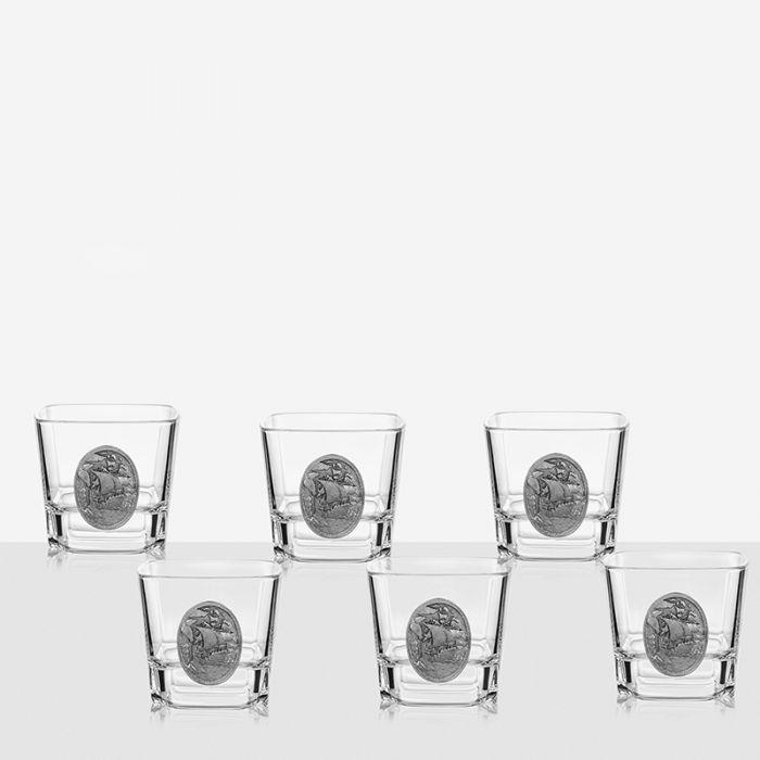 Чаши за уиски Кораб, Artina Австрия