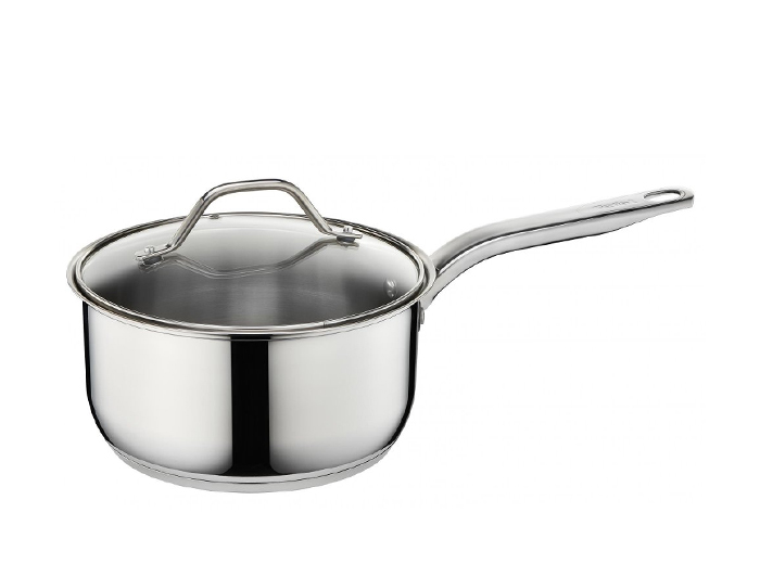 Касерола с капак Intuition SS, A7022384, Tefal