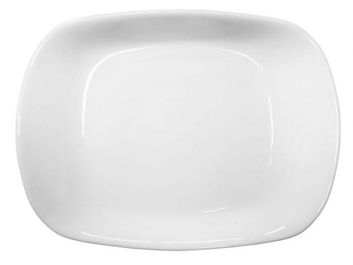 Правоъгълна чиния Parma 6 бр., 18 * 21 см, Bormioli Rocco