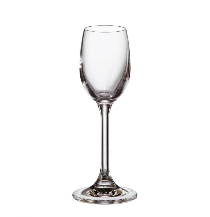 Чаши за ракия BHEMIA Klara