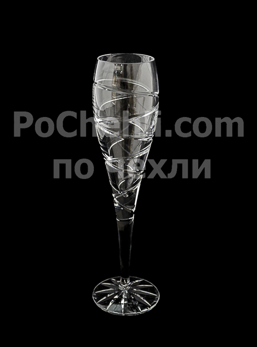 Кристални чаши Bohemia ритуални