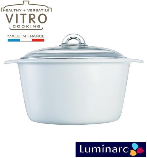 Тенджера Luminarc Vitro 3 л