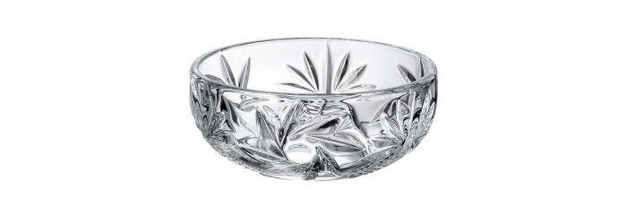 Купичка Pinwheel 14.5 см, Crystalite Bohemia