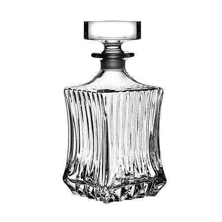 Гарафа за уиски Adagio, RCR Cristalleria Italiana