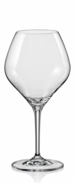 Чаши за бяло вино Bohemia Amoroso 280 мл