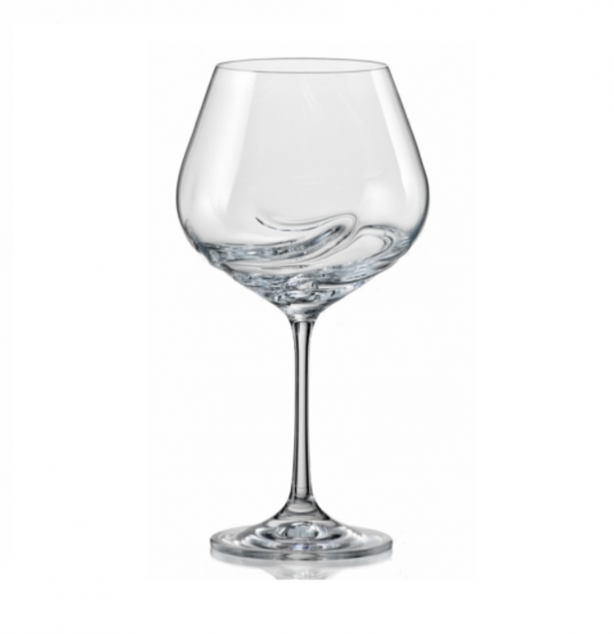 Чаши за червено вино Bohemia Turbulence