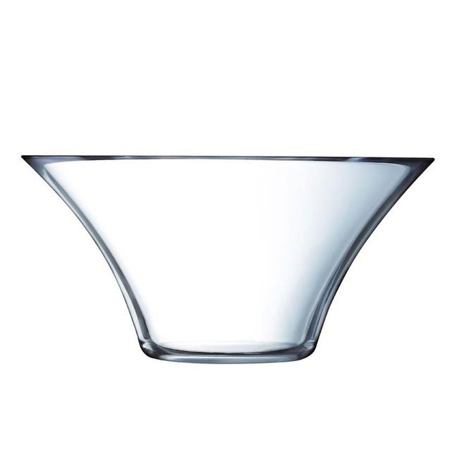 Стъклена купа Luminarc Salad Club, 20 см