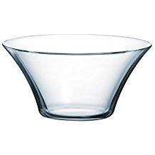 Стъклена купичка Luminarc Salad Club, 14 см