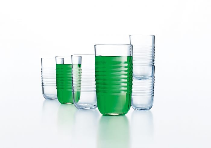 Чаши за вода Luminarc Magicien 3 * 320 мл