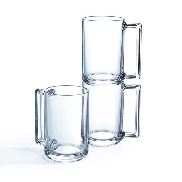 Чаша за топли напитки Luminarc Bon Heure 320 мл