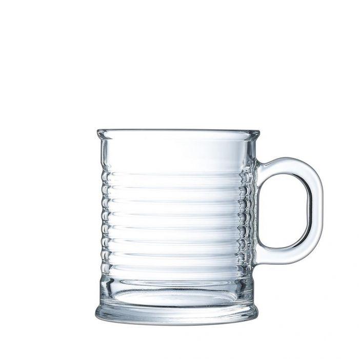 Чаша топли напитки Luminarc Conserve moi, 250 мл