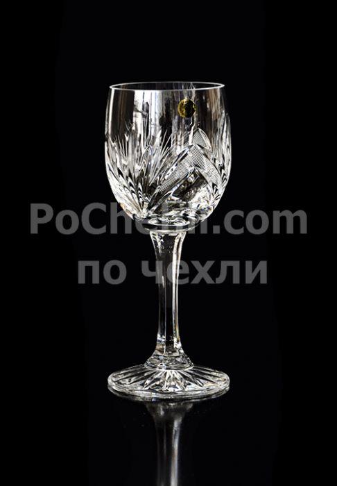 Кристални чаши за бяло вино Рамона