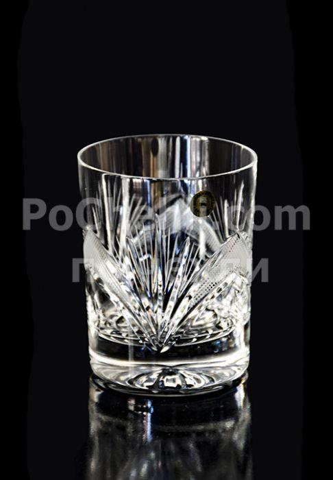 Кристални чаши за водка Рамона, Полша