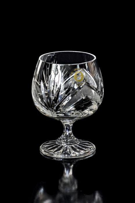 Кристални чаши за коняк Рамона