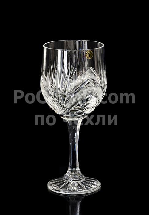 Кристални чаши за червено вино Рамона