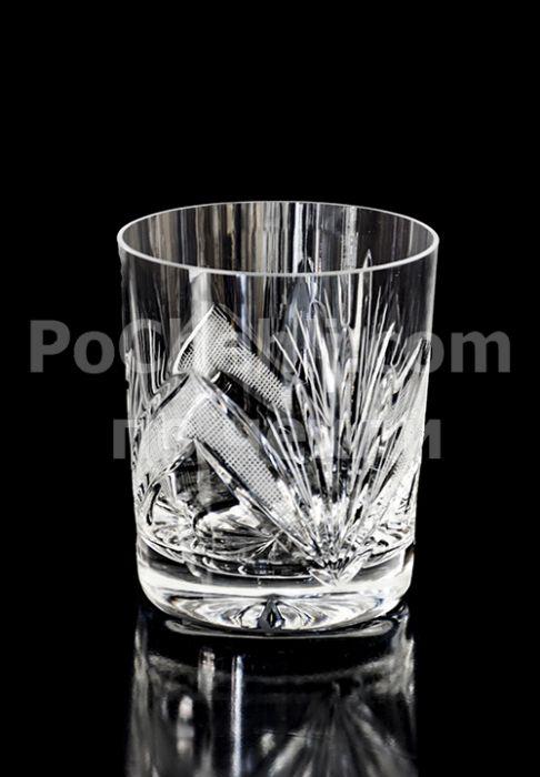 Кристални чаши за уиски Рамона