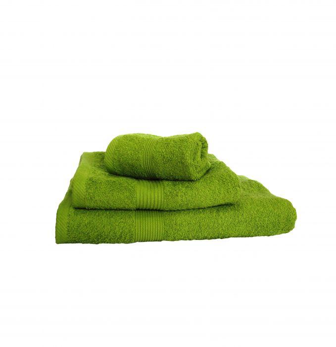 777e4c2dcc6 Хавлиена кърпа зелено, к-кт от 3 бр.