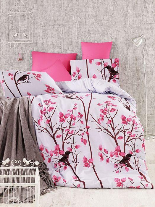 Спално бельо Декона Птички