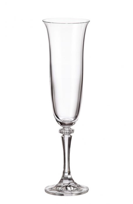 Bohemia Kleopatra чаши за шампанско