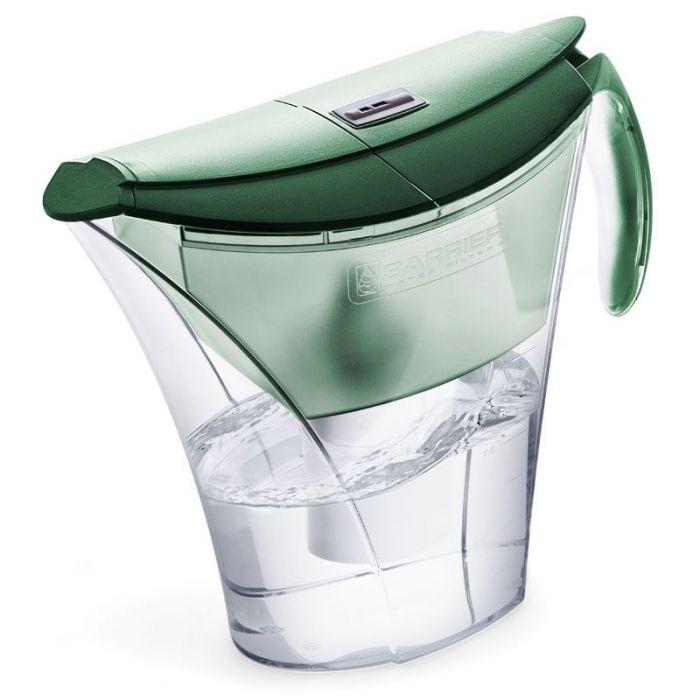 BARRIER Smart кана за вода зелено