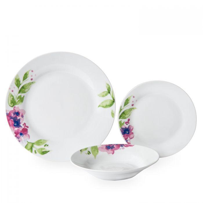Сервиз за хранене Viola Sabichi порцелан