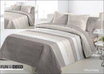 Antilo Textil шалте Dalla бежово двустранно