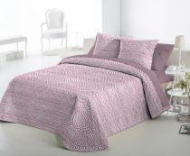 Dalla malva двустранно шалте за спалня