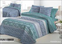 Шалте за спалня Fransin Azul