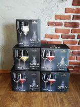 Avila чаши за вино BOHEMIA 9716 - Pochehli