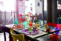 Color Studio Salto чаши 9995 - Pochehli