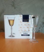 Чаши за вино Parus Bohemia 6489 - Pochehli