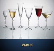 Bohemia Parus чаши на столче 6695 - Pochehli