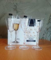 BOHEMIA Parus чаши за вино 7179 - Pochehli