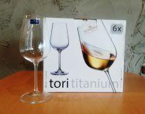 Bohemia Tori чаши за бяло вино 7389 - Pochehli