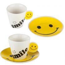 Lancaster Smile чаши за кафе 6749 - Pochehli