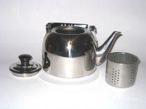 Чайник с цедка, вместимост 1 л 5081 - Pochehli