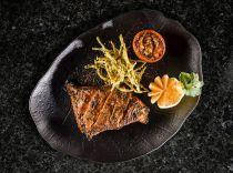 Овална чиния SHADE, 37 см, BONNA Турция 10956 - Pochehli