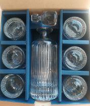 Кристални чаши за уиски Bohemia Skyline 10950 - Pochehli