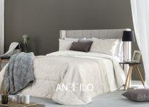 Шалте в бежово Betani beig Antilo textil