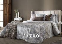 Textil Antilo Luna бежово