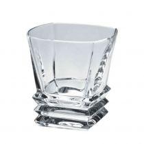 Кристални чаши за уиски Rocky Bohemia