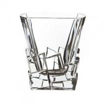 Кристални чаши Bohemia Crack уиски